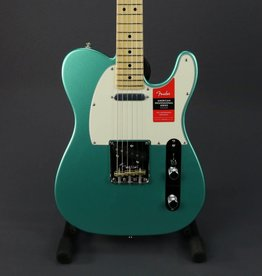 Fender NEW Fender American Professional Telecaster - Mystic Seafoam (110)