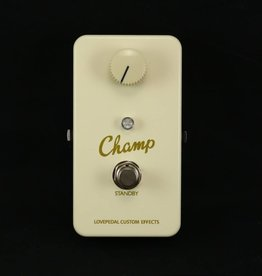 Love Pedal USED Lovepedal Champ (766)