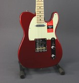 Fender Fender American Professional Telecaster - Candy Apple Red (709)