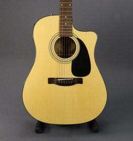 Fender USED Fender CD-60CE (360)