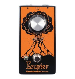 EarthQuaker Devices Earthquaker Devices Erupter