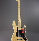 Fender Fender American Professional Jazz Bass - Natural (665)