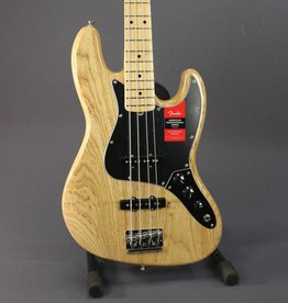 Fender American Professional Jazz Bass - Natural (665)