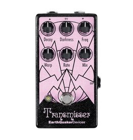 EarthQuaker Devices NEW Transmisser