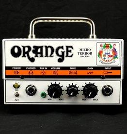 Orange USED Orange Micro Terror Head (316)