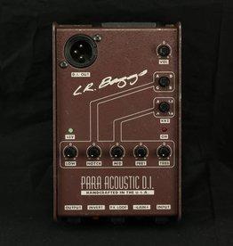 LR Baggs USED LR Baggs Para DI (231)