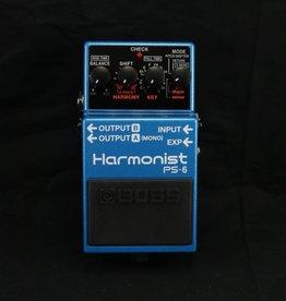 Boss USED Boss PS-6 Harmonist (956)