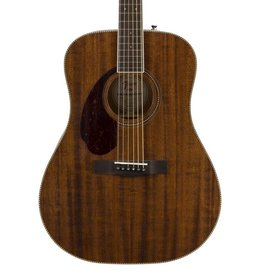 Fender Fender PM-1 Dreadnought - All Mahogany LH