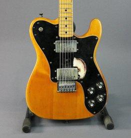 Fender VINTAGE 1974 Fender Telecaster Deluxe (751)