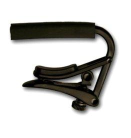 Shubb Shubb C1K Black Steel String Capo Noir