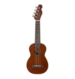 Fender NEW Fender Venice Soprano Uke - Natural