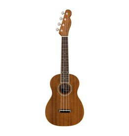 Fender NEW Fender Zuma Concert Uke - Natural