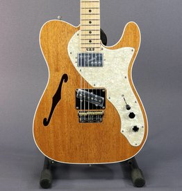 Fender NEW Fender Limited Edition American Elite Mahogany Telecaster Thinline (726)