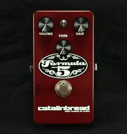 Catalinbread USED Catalinbread Formula 5 (245)