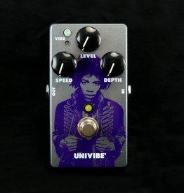 Dunlop USED Dunlop Jimi Hendrix Uni-Vibe JHM7 Chorus/Vibrato (762)