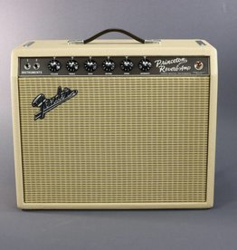 Fender NEW Fender Limited Edition '65 Princeton Reverb Tan/Wheat Celestion G10
