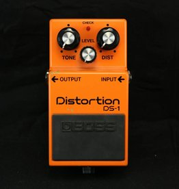 Boss USED Boss DS-1 Distortion (220)