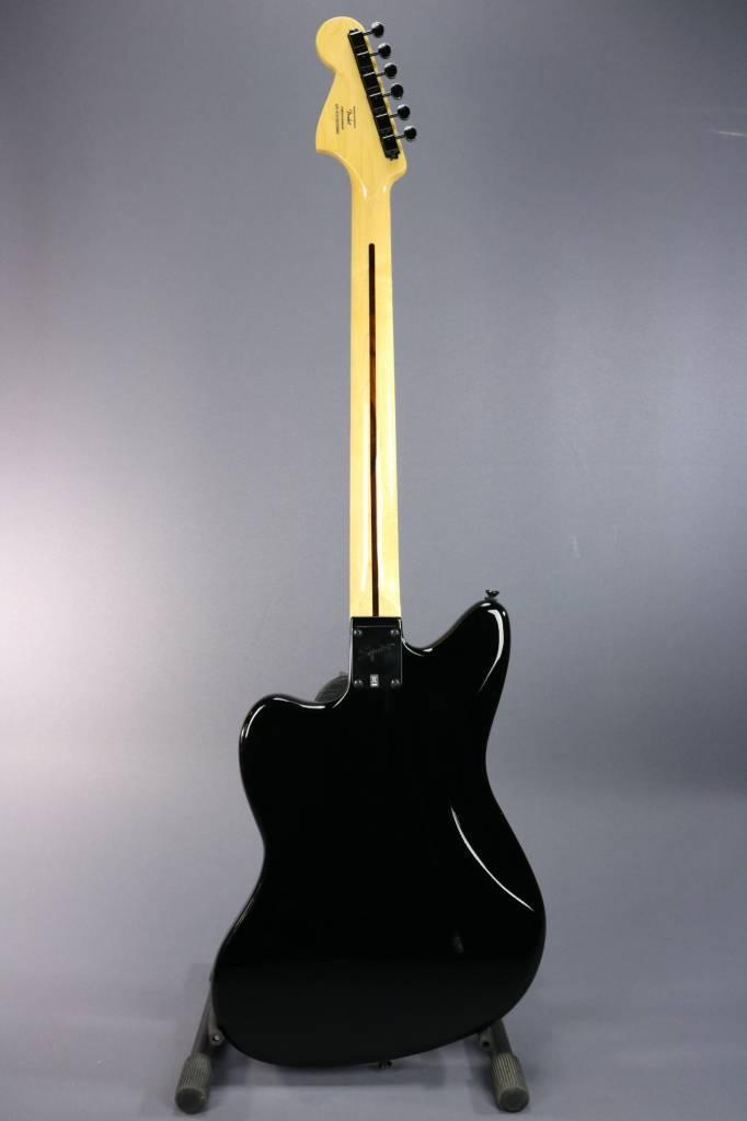 Squier Squier Vintage Modified Baritone Jazzmaster - Black (840)