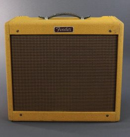 Fender USED Fender Blues Junior - Lacquered Tweed (335)