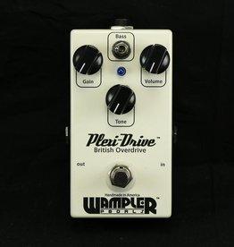 Wampler USED Wampler Plexi Drive (651)