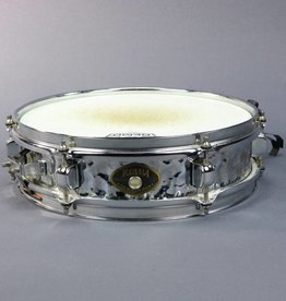 """Tama USED Tama Hammered Piccolo Snare 13""""x4"""" (027)"""