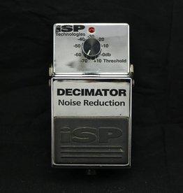 ISP USED ISP Technologies Decimator Noise Reduction (343)