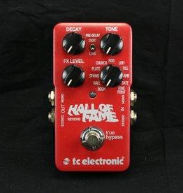 TC Electronics USED TC Electronic Hall of Fame (684)