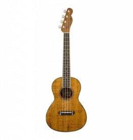 Fender NEW Fender Ukulele Nohea - All Koa