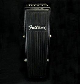 Fulltone USED Fulltone Clyde Standard Wah (904)
