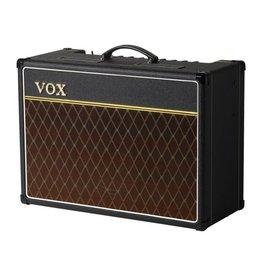 "Vox Custom AC15C1 1x12"" Tube Guitar Combo Amp"