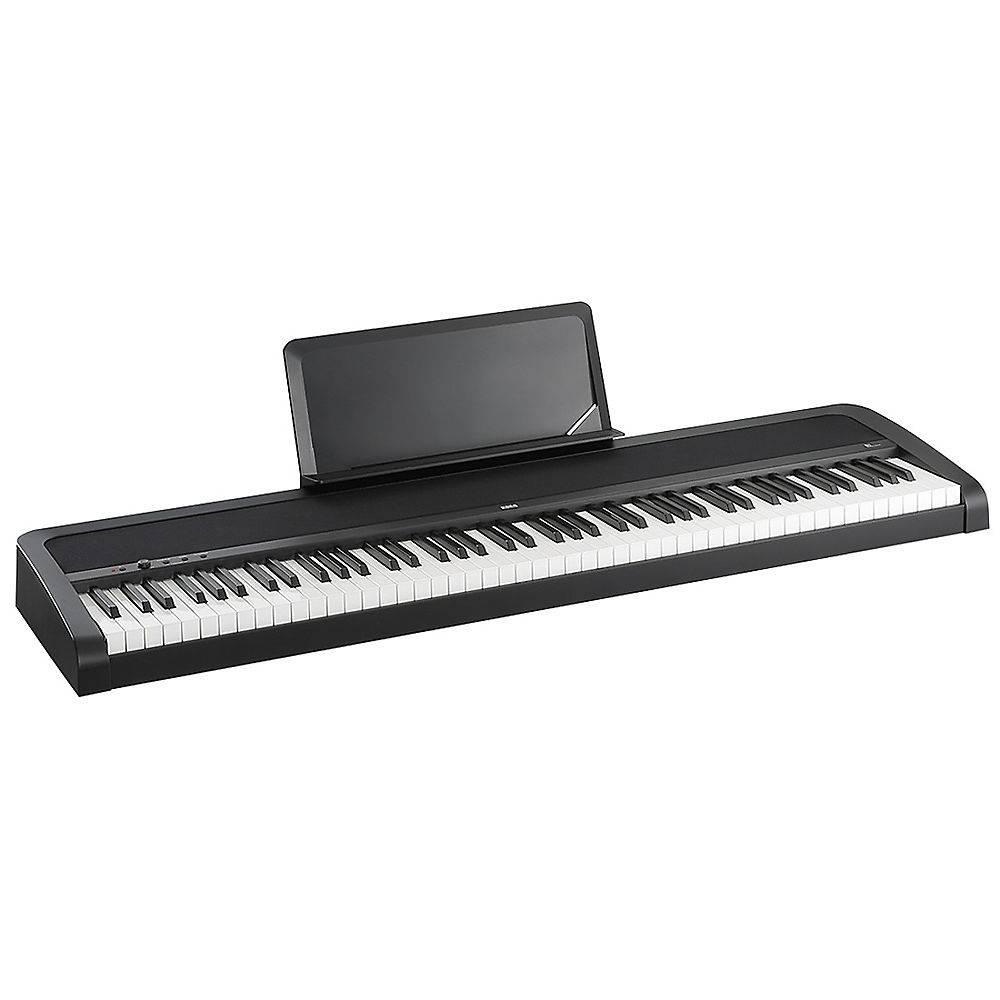 NEW Korg B1BK Digital Piano