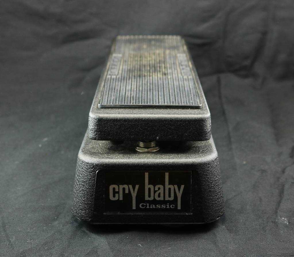 Dunlop USED Dunlop Cry Baby Classic GCB-95F (143)
