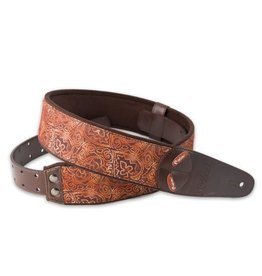 Right On Straps Right On! Mojo Senegal Brown