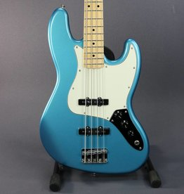 Fender DEMO Fender Standard Jazz Bass - Lake Placid Blue (798)