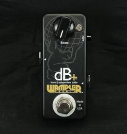 Wampler USED Wampler dB+ Decibel Plus (173)