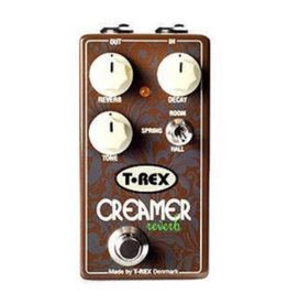 T.Rex T-Rex Creamer Major Reverb