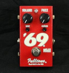 Fulltone USED Fulltone '69 MkII (186)