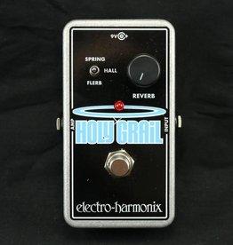 Electro-Harmonix USED Electro-Harmonix Holy Grail (654)