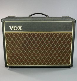 "Vox USED Vox Custom AC15C1 15W 1x12"" Tube Combo (087)"