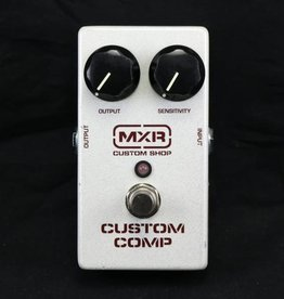 Dunlop USED Dunlop MXR Custom Comp (374)