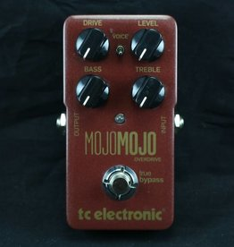 TC Electronics USED TC Electronic MojoMojo Overdrive (375)