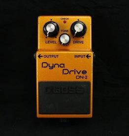 Boss USED Boss DN-2 Dyna Drive (225)