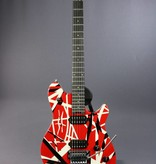 EVH USED EVH Wolfgang Special Striped (151)