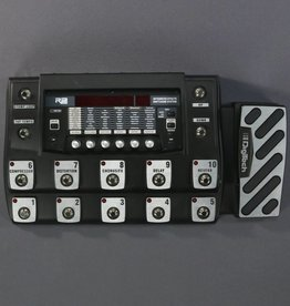 Digitech USED Digitech RP1000 Multi-Effects Switching System (818)