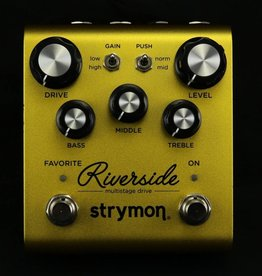 Strymon USED Strymon Riverside Multistage Drive (300)