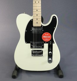 Squier DEMO Squier Contemporary Telecaster HH - Pearl White (361)