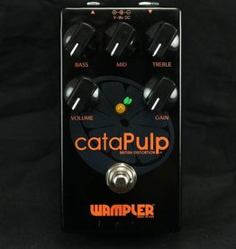 Wampler USED Wampler Catapulp (456)