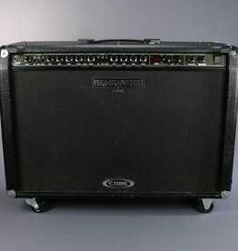 """Behringer USED Behringer V-Tone GMX212 2X12"""" 60 Watt Stereo Guitar Combo (211)"""
