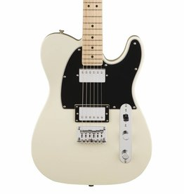 Squier NEW Squier Contemporary Telecaster HH - Pearl White