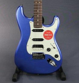 Squier DEMO Squier Contemporary Stratocaster HSS - Ocean Blue Metallic (804)
